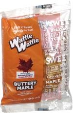 Waffle Waffle Buttery Maple