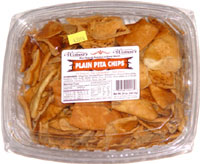 Waleed's Plain Pita Chips