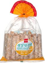 Wang Ginger Cracker