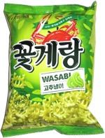 Gotgaerang Wasabi Crab
