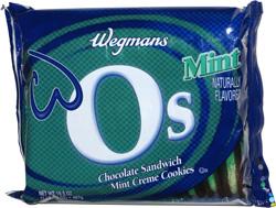 Wegmans WOs Mint