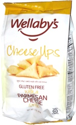 Wellaby's Cheese Ups