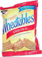 Wheatables Original