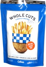 Whole Cuts Lightly Salted