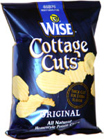 Wise Cottage Cuts
