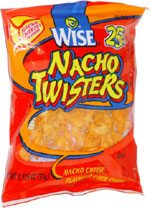Wise Nacho Twisters