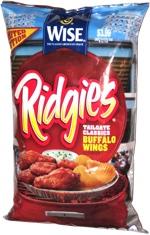 Wise Ridgies Tailgate Classics Buffalo Wing