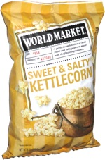 World Market Sweet & Salty Kettlecorn