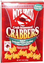 Wye River Crab Seasoned Crabbers