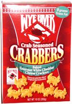 Wye River Crab Seasoned Crabbers