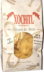 Xochitl Totopos de Maiz