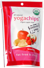 Yogachips Strawberry