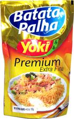 Yoki Batata Palha Premium Extra Fina