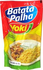 Yoki Batata Palha