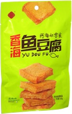 Yu Don Fu Pickled Pepper Flavor