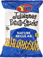Yum Yum Potato Sticks Regular