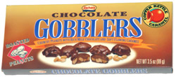 Zachary Chocolate Gobblers