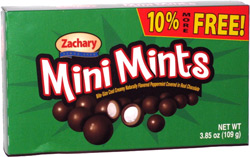 Zachary Mini Mints