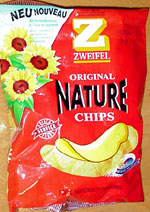 Zweifel Original Nature Chips