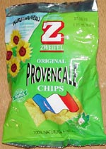 Zweifel Original Provencale Chips