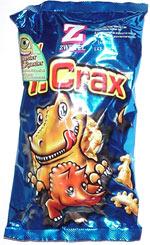 T.Crax