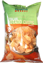 Archer Farms Italian Potato Chips