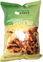 Archer Farms Market Southwest Flavor Snack Mix