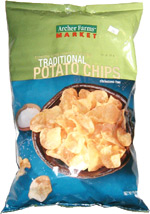 Archer Farms Traditional Potato Chips