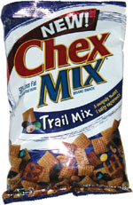 Chex Mix Trail Mix