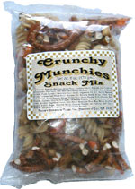 Crunchy Munchies Snack Mix