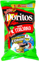 Doritos Nacho Italiano
