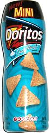 Doritos Cooler Ranch Mini Go Snacks