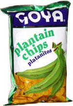 Goya Plantain Chips