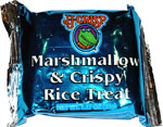 J.J. Crisp Marshmallow & Crispy Rice Treat