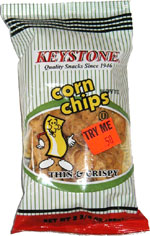 Keystone Corn Chips