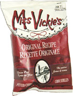 Miss Vickie's Original Recipe Potato Chips
