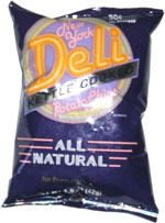 New York Deli Kettle Cooked Chips