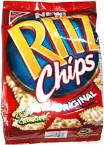 Ritz Chips Original