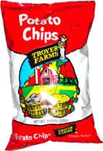 Troyer Farms Potato Chips