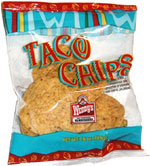 Taco Chips from Wendy's