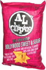 Al Chipino Bollywood Sweet & Sour