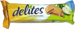 Delites Apple Filled Cookies