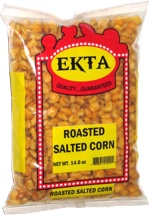 Ekta Roasted Salted Corn