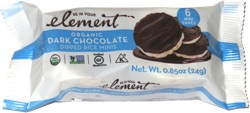 Be In Your Element Organic Dark Chocolate Dipped Rice Minis