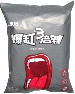 Explosive Potato Chips Super Spicy Flavor