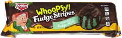 Keebler Whoopsy! Fudge Stripes #FullyFudged Fudge Mint
