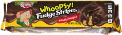 Keebler Whoopsy! Fudge Stripes #FullyFudged
