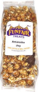 Funfair Treats Amaretto Joy