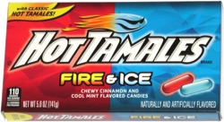 Hot Tamales Fire & Ice
