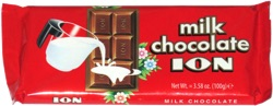 Ion Milk Chocolate